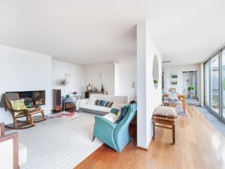 onefinestay - Rue Pelleport private home, Parijs