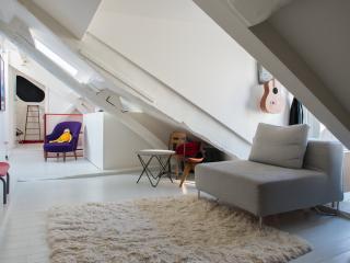 onefinestay - Rue Portefoin private home, Parijs
