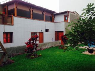 Apartment C2 in Miraflores