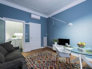 Zebra Milano- Brera DLuxe Apartment, Milaan
