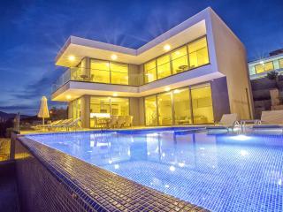 4 En-suite bedroom villa in Kalkan
