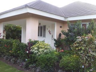 Villa @ Richmond Estate -The Palms, St. Ann's Bay