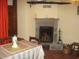 Casa Vacanze le Antiche Pietre  - Casa Zerbino, Ortignano Raggiolo