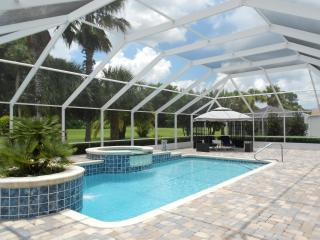 Great view of Golf course | large pool | Family vacationspot |1309LTT