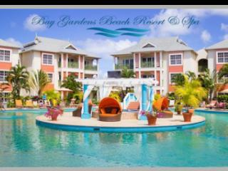 Bay Gardens Beach Resort Suite for Vacation Stay