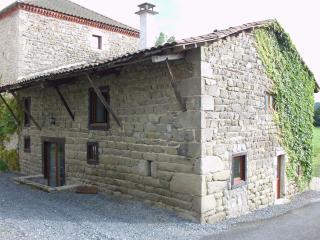 L'ancien Relais de Poste, Saint-Dier-d'Auvergne