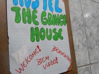 Hostel The Gringo House!, Rio de Janeiro