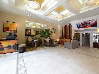 City View Suite in Hanoi!, Hanói