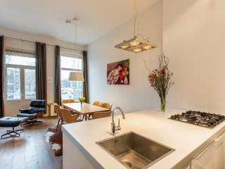 Stadhouderskade Apartment, Amsterdam