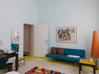 Bed&Breakfast Westerpark Loft