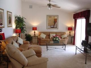Relaxing 4 Bedroom 3 Bath Pool and Spa Home. 3016SHC, Orlando