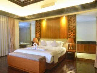 Cozy One Bedroom Beach Villa at Gianyar