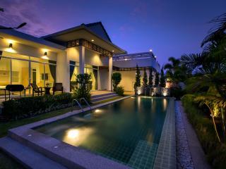 Sivana Gardens Pool Villa - P9, Hua Hin