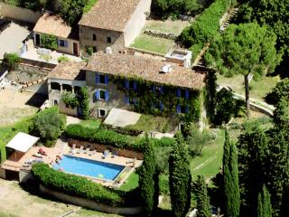 Unique Bastide with swimming pool, Salernes