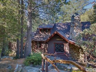 Wildwood Cottage, A Dream Cabin in The Woods