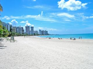 Best Location in San Juan w/ Beach Down the Street