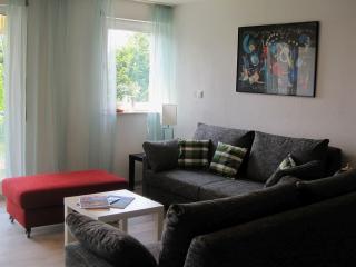 Vacation Apartment in Überlingen - 1 bedroom, max. 4 people (# 9288)