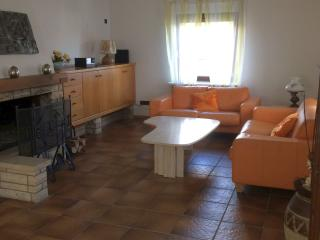 Vacation Apartment in Steinen - 861 sqft, 1 bedroom, 1 living / sleeping area, max. 4 people (# 9295)