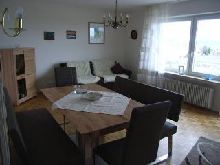 Vacation Apartment in Wasserburg - 506 sqft, 1 bedroom, 1 living / sleeping area, max. 4 people (# 9311)