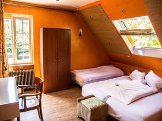 Guest Room in Freiburg im Breisgau -  (# 9346), Friburgo