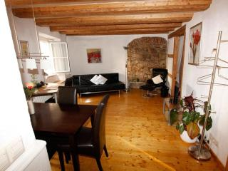 Vacation Apartment in Freiburg im Breisgau - 452 sqft, 1 bedroom, 1 living / bedroom max. 4 people (#…