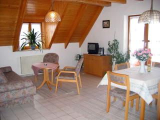 Vacation Apartment in Unknown - 1 bedroom, max. 2 people (# 9368), Todtnauberg