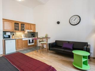 King Wenceslas Studio, free transfer on arrival, Prague