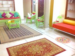 Lotus Room, walk to yoga KPJ,Green Lotus House