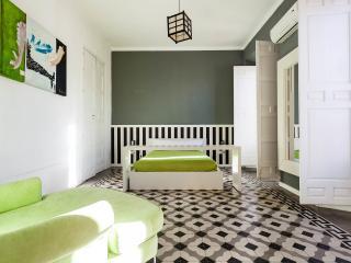 Apartamentos 12 a 16 Pax