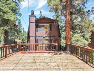 The Warming Hut @ Bear Mountain Resort, Big Bear Lake
