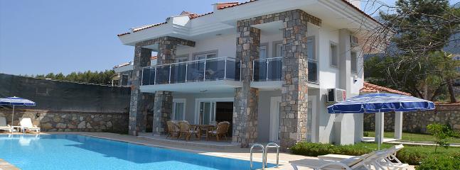 Dreamofholiday Jasmin Villas, Ovacik
