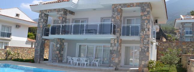 Dreamofholiday Jasmin Villas