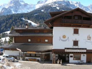 Residence La Pineta, Padola