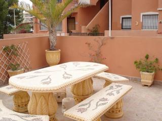 comfortable apartment, Playa Flamenca