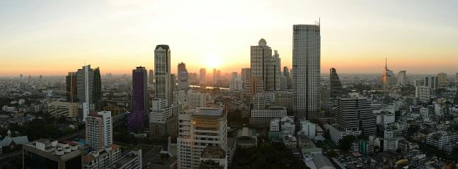 THE ADDRESS SATHORN, BANGKOK CBD