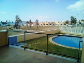 Luxury new apartment near the sea, Puerto de Mazarron