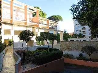 Peaceful 1 Bedroom Apartment with a Large Terrace and in a Residence with a Swim