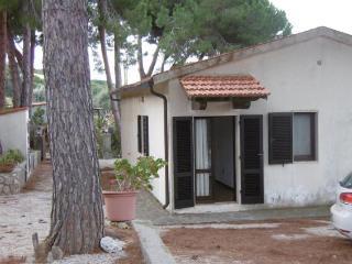 Casa La Quiete, Capoliveri