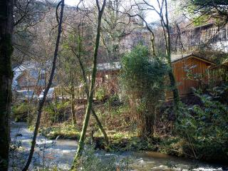 Riverside Lodge, Slapton