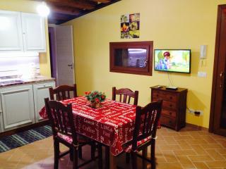 Conchiglia house, Sciacca