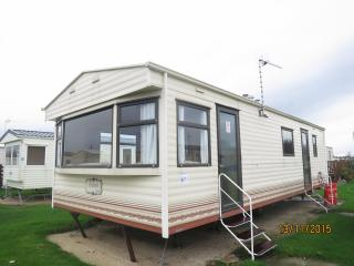Broadland sands 20067   lovely caravan., Corton