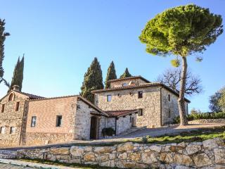 Villa Fernanda, Gaiole in Chianti