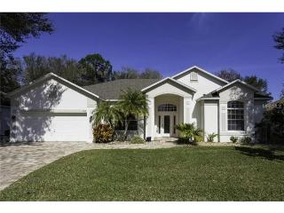 Upscale 4 Bedrooms 3 Bath Home on Golf Course - Pool/Spa/Lanai- U Will love it, Davenport