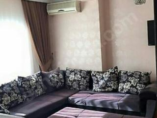 Kusadasi Rent 1Bedroom Apartment in Complex 1622