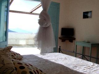 La Canna meravigliosa casa panoramica a Lipari