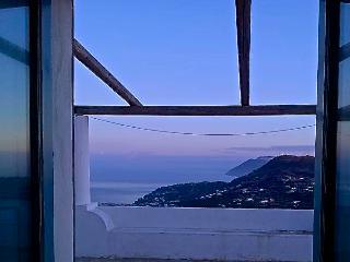 Il Perciato meravigliosa casa panoramica Lipari