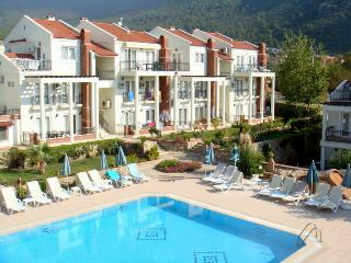 Lymra Apartment 4 for a great holiday in Oludeniz, Ovacik