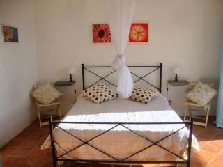 La Bartola meravigliosa casa panoramica a Lipari