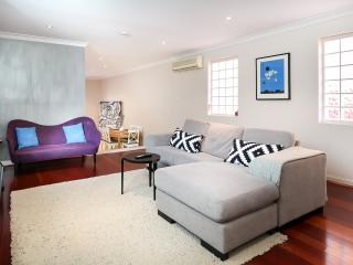 Power up in a stylish Sydney home, Sídney