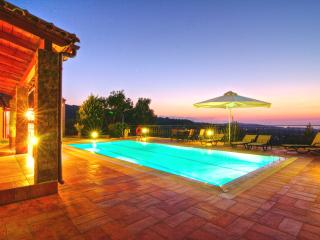 Villa Givera- Luxury & Privacy, Rethymno